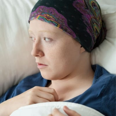Pain Management for Cancer Pain in Lakeland, Florida