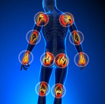 Pain management of joint pain in Lakeland, Florida