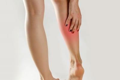 Nighttime Leg Cramps in Lakeland, Florida